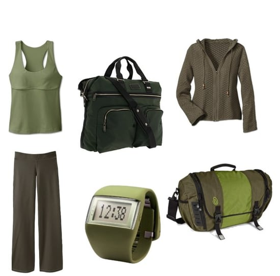 Military-Inspired Gym Accessories