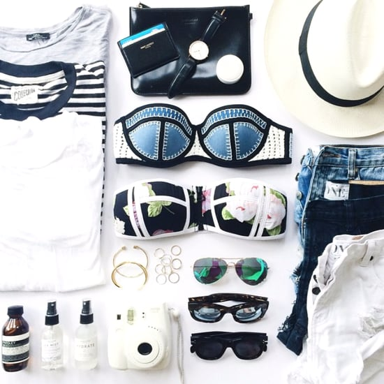 Easy Labor Day Outfit Ideas