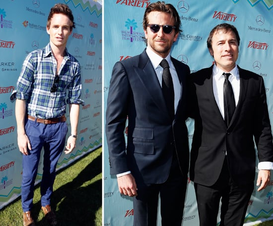 """Bradley Cooper Honors His """"Magical"""" Silver Linings Playbook Director"""