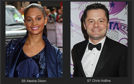 Play Faceoff Game Who Is the Better Dancer? Out of 60 Strictly Come Dancing Housemates From Series 1-7