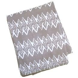 John Robshaw Textiles - Granite - Tablecloths - Tabletop
