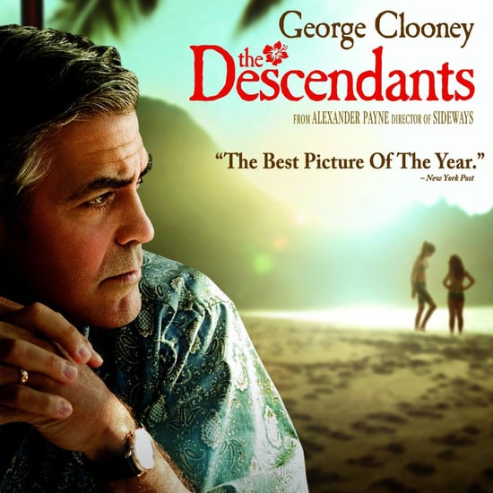 The Descendants DVD Release Date and Details