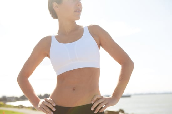 5-Minute Core-Strengthening Workout For Runners