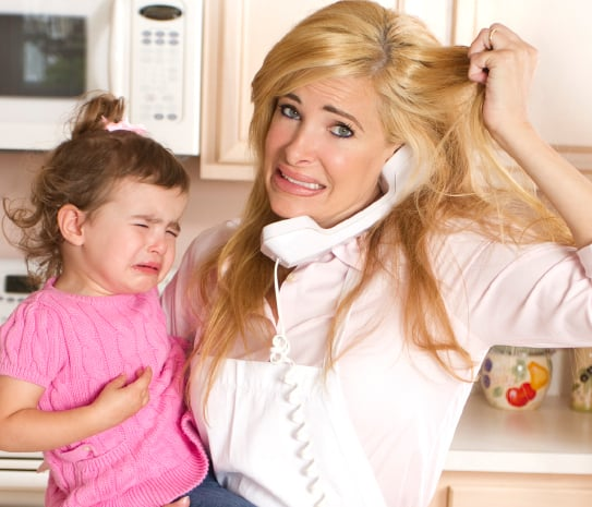 How to Handle Phone Interruptions