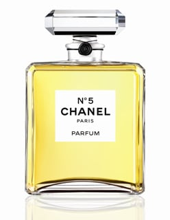 François Ternon's Chanel No.5 biography is released in Europe