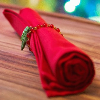 Cloth Napkins: Love Them or Hate Them?