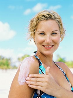 You Asked: Sunscreen Without Oxybenzone