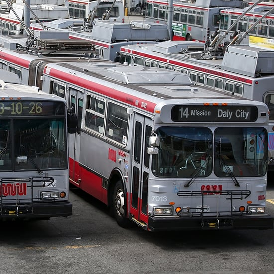 Google Wants to Replace City Buses With Uber