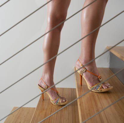 True or False: High Heels Cause UTIs?