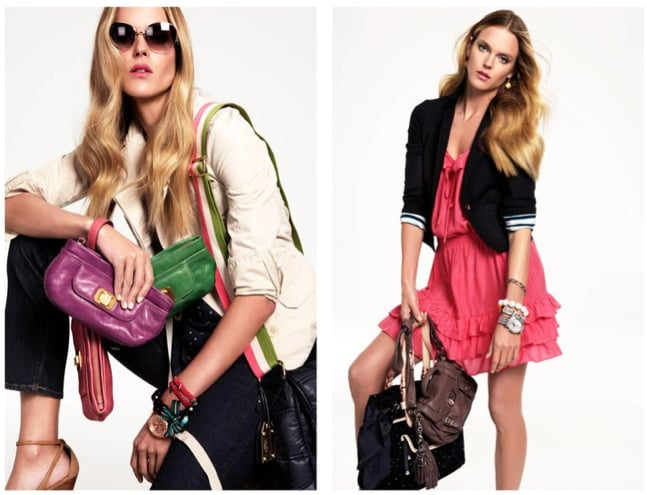 Juicy Couture Fall Lookbook