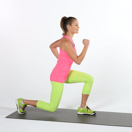 Body-Weight Workout