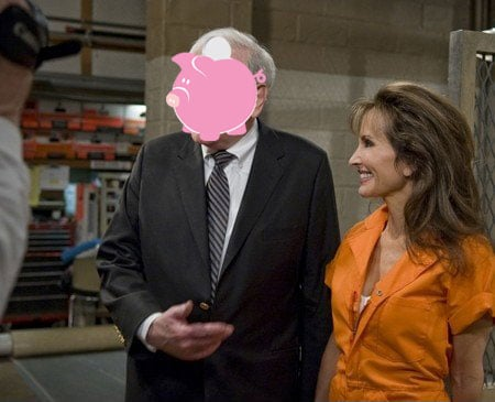 Guess Who? Soap Opera Appearance