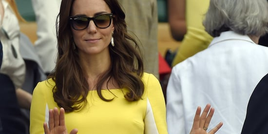 Duchess Kate Yet Again Proves She's A Mental Health Superstar