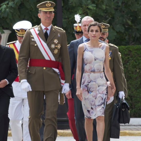 Best Photos of the Spanish Royal Family in 2016