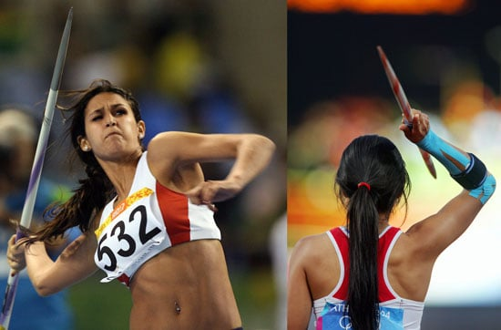 Which Athlete's Body Type Do You Think Is Best?