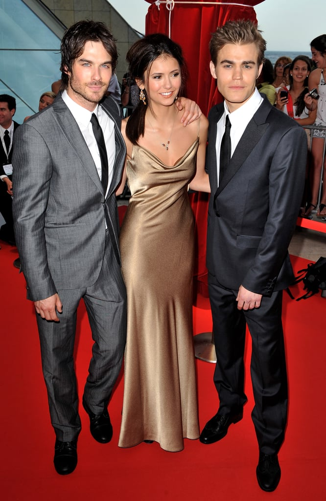 Pictures of Monte Carlo TV Event