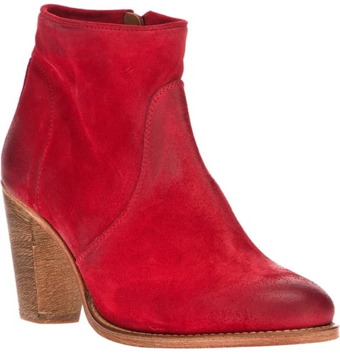 N.D.C. Made By Hand ankle boot