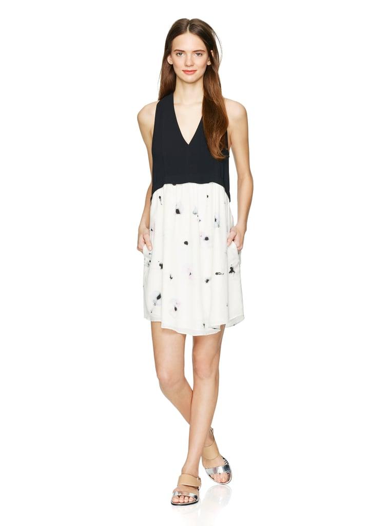 Wilfred Vignette Printed Tank Dress