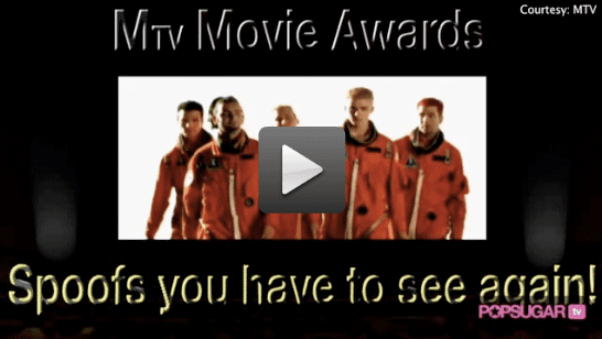 MTV Movie Award Spoofs You Must See Again