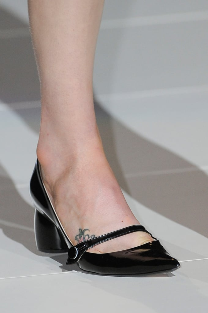 Marc Jacobs Spring 2013
