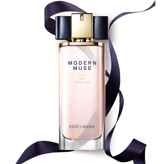 As its first major fragrance in a decade, Estée Lauder launched Modern Muse ($58-$98) to embody the essence of being an independent, confident woman of today. The floral scent smells mainly of jasmine with touches of lily, honeysuckle, and musk.