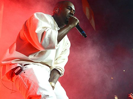 WATCH: New King of Pop? Kanye West Dethrones Michael Jackson on Billboard Hot 100