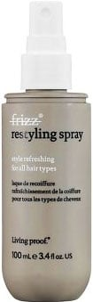 Enter to Win Living Proof No Frizz Restyling Spray!