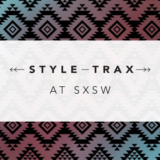 What the Band's Wearing: SXSW