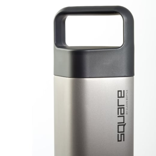 The Square Water Bottle Review