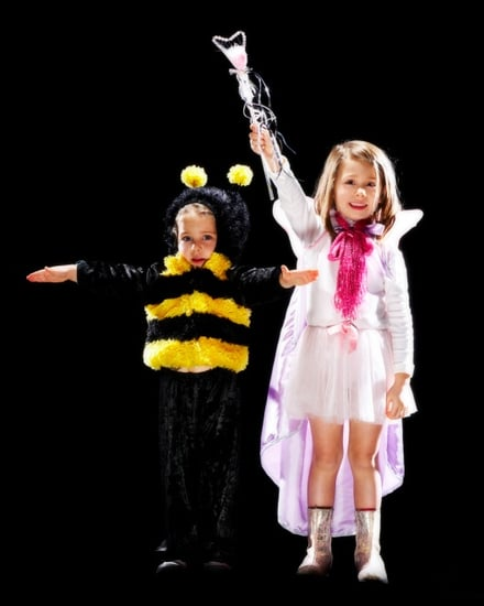 What to Do With Halloween Costumes