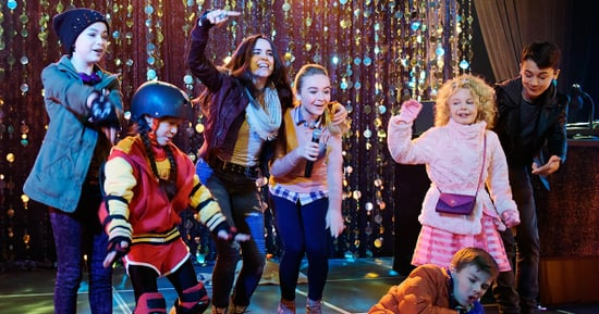 'Adventures in Babysitting' Remake: Watch the Classic Blues Club Scene