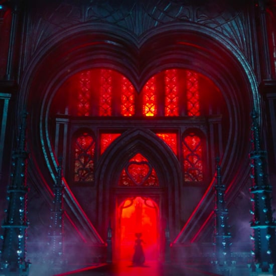 Alice Through the Looking Glass Teaser