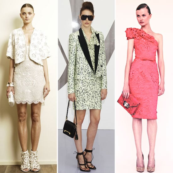 All The Best Looks From The Resort 2013 Collections So Far Including Marchesa, Diane von Furstenberg & More!