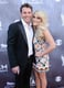 Jamie Lynn Spears and her husband, Jamie Watson, walked the red carpet together.