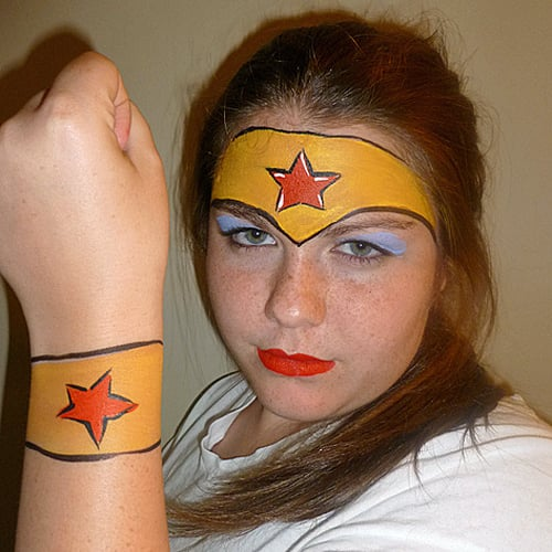 You're a Wonder (Woman, That Is)