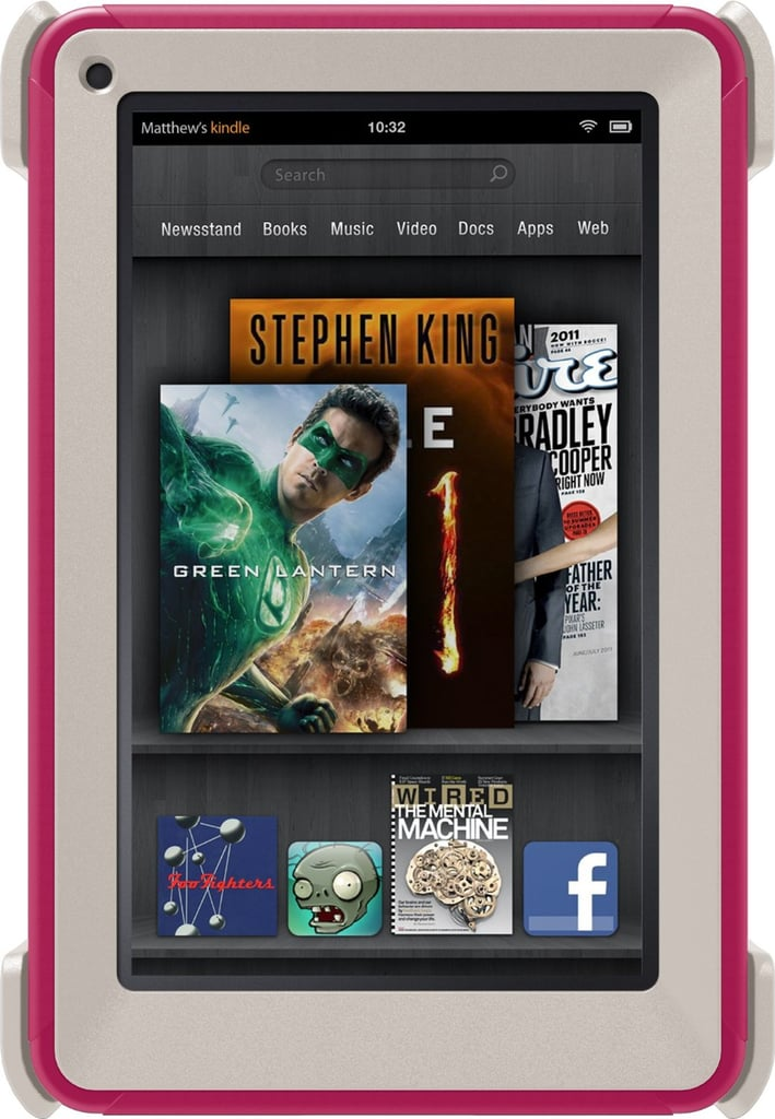 Otter Box Defender Series for Kindle Fire ($70)