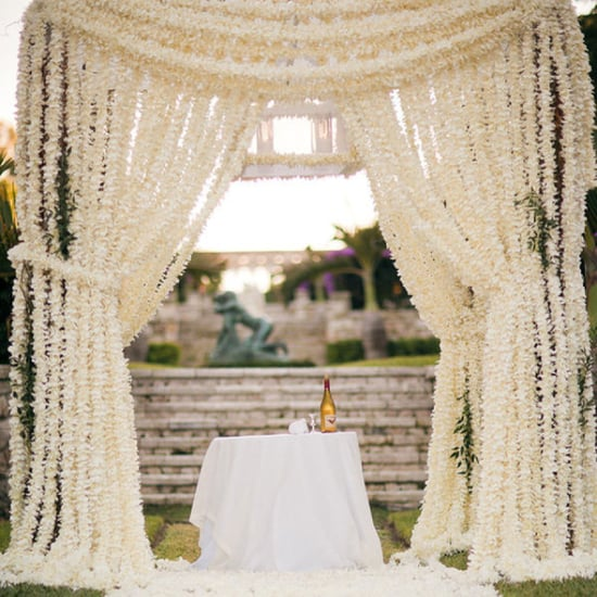 Outdoor Wedding Altars: Outdoor Party Decorations For Labor Day