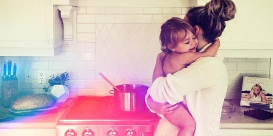 Hey, Moms: It's Time To Start Being WAY More Selfish!