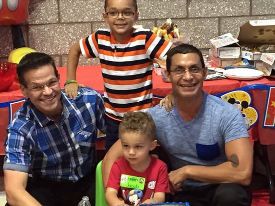 After Losing Friends in Orlando Massacre, Two Dads Adopt Foster Kids They Adore: 'God Brought Us Joy After Such a Dark Period'