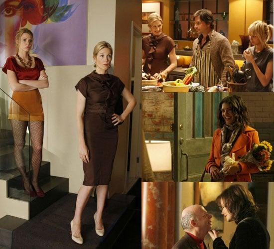 "Gossip Girl Fashion Quiz: ""The Magnificent Archibalds"""