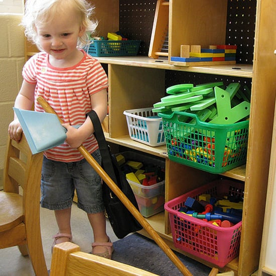 How to Ease First-Day-of-Preschool Separation Anxiety
