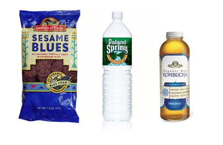 Get the Snack: Cameron Diaz