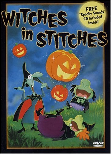 Witches in Stitches (NR)