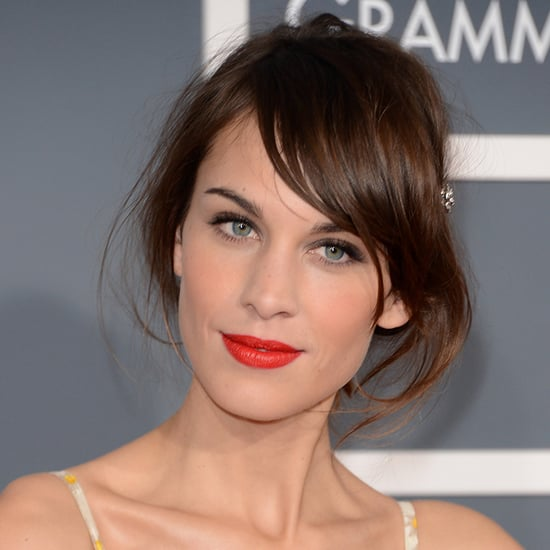 Pictures of Alexa Chung Over the Years