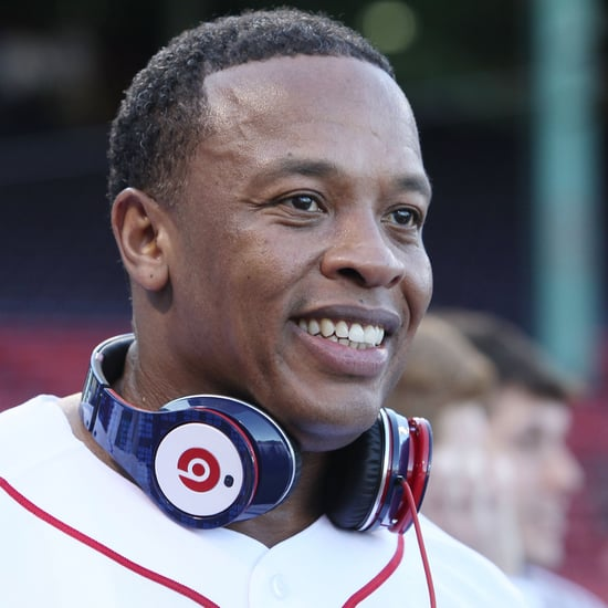 Dr. Dre Confirms Apple Beats by Dre Purchase