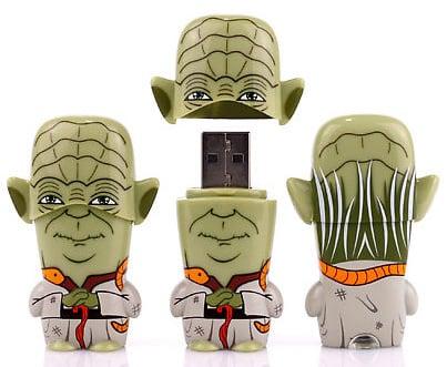 New Star Wars Mimobots