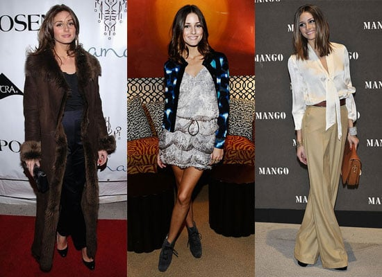 Photos of Olivia Palermo's Style and Red Carpet Events