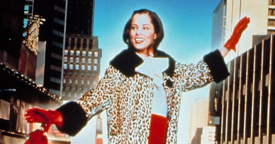 Parker Posey on Her Eccentric Look in Party Girl