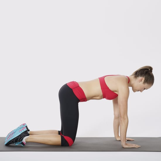 How to Do Bird Dog Exercise For Your Back