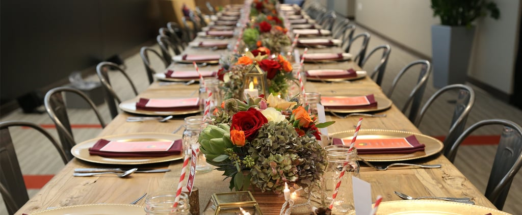 How to Host the Most Glorious Friendsgiving!